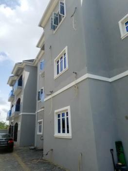 Spacious 2bedroom Apartment, Ilaje Moba Opposite Emerald Estate, Lekki Phase 2, Lekki, Lagos, Flat for Rent