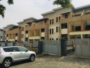 4 Bedroom Terrace Duplex with a Room Bq, Located in an Estate of Mbora, Mbora (nbora), Abuja, Terraced Duplex for Sale