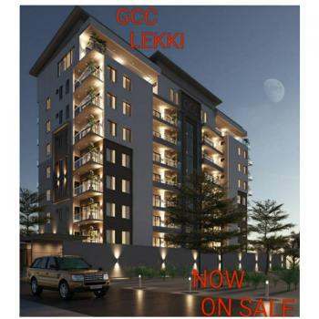 Luxury 3 Bedrooms Apartment with Unmatched Opulent on Offplan., Along  Dele Ogunbowale Crescent, Qmb Builders Mart Road, Lekki Phase 1, Lekki, Lagos, Block of Flats for Sale
