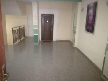 Luxury 3 Bedroom Flat with Bq, Off Freedom Way, Prime Water, Ikate Elegushi, Lekki, Lagos, Flat for Sale