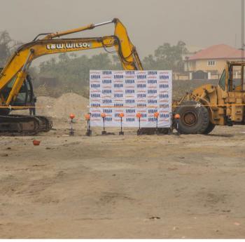 500sqm Land, Urban Prime 2, Ogombo, Ajah, Lagos, Mixed-use Land for Sale