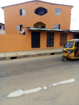 Neat 12 Blocks of 3bedrooms Flats, Idimu, Lagos, Block of Flats for Sale