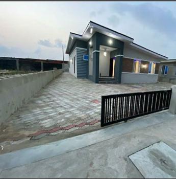 3bedroom Bungalow, Richland Estate, Bogije, Ibeju Lekki, Lagos, Detached Bungalow for Sale