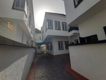 Luxury 5 Bedroom Duplex, Chevy View Estate Chevron, Lekki, Lagos, Detached Duplex for Sale
