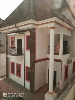 Luxury 5 Bedroom Duplex + 1 Room Penthouse + Bq, Gra, Magodo, Lagos, Detached Duplex for Sale