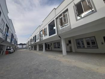 Luxury 3bedroom Duplex, Victoria Bay Estate, Lekki, Lagos, Terraced Duplex for Rent