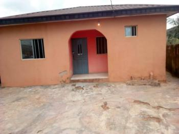 a Beautiful and Neat 2 Bedroom Flat, 8 Kamoru Ganiyu Street, Arolambo Inside Oke Aro., Agbado, Ifako-ijaiye, Lagos, Flat for Rent