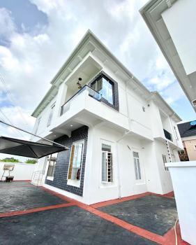 Newly Built Property, Thomas, Ajiwe, Ajah, Lagos, Detached Duplex for Sale