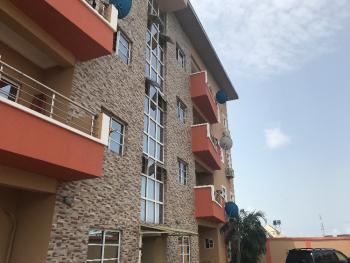 Beautiful 3 Bedroom Apartment with Bq, Off Kusenla Road, Ikate Elegushi, Lekki, Lagos, Flat for Rent