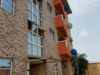 3 Bedrooms Flat with Bq, Off Kusenla Road, Ikate Elegushi, Lekki, Lagos, Flat for Rent