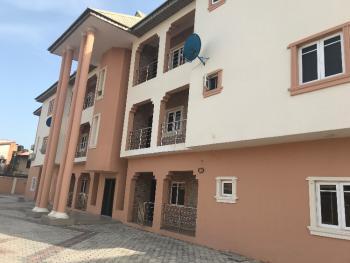 Awesome 3 Bedroom Apartment with Bq, Ikota Villa Estate, Ikota, Lekki, Lagos, Flat for Rent