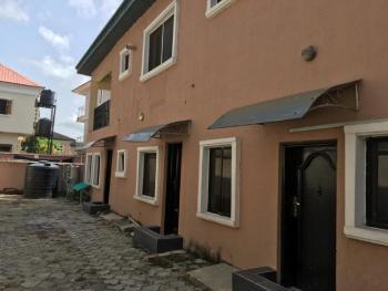 4 Bedroom Duplex in a Quiet, Gated Area., Off Agungi Road, Agungi, Lekki, Lagos, Terraced Duplex for Rent