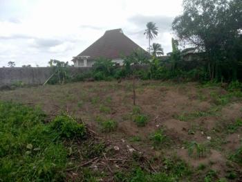 a Fenced One and Half Plot, Road 13, Asuefai School Street, Rumuekini, Obio-akpor, Rivers, Land for Sale