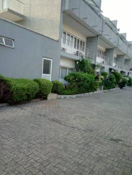 Luxury Service 4bedrooms Terrace Duplex with Fitted Kitchen and Bq, Professor Akiumi Akingbade Street Off Okuzu Street, Lekki Phase 1, Lekki, Lagos, Terraced Duplex for Rent