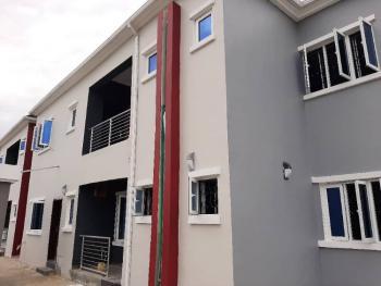 Spacious Brand New 2 Bedroom Flat, Sangotedo, Ajah, Lagos, Flat for Rent