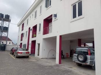 Serviced Two Bedroom Flat, Lafiaji, Lekki, Lagos, Flat for Rent