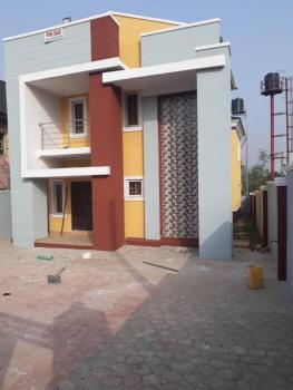 5 Bedroom Detached Duplex, New Bodija, Ibadan, Oyo, Detached Duplex for Sale