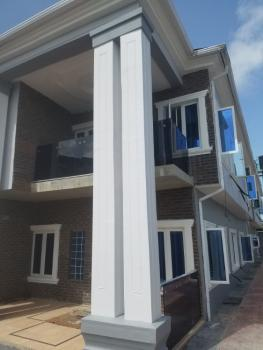 Spacious 2 Bedroom Flat, Off Abraham Adesanya, Ogombo Road Meadow Estate, Lekki Phase 2, Lekki, Lagos, Flat for Rent