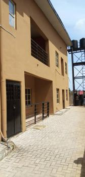 Standard and Clean 3 Bedroom Shared Apartment ., Rock Stone Estate,seaside, Badore Ajah., Badore, Ajah, Lagos, Self Contained (single Rooms) for Rent