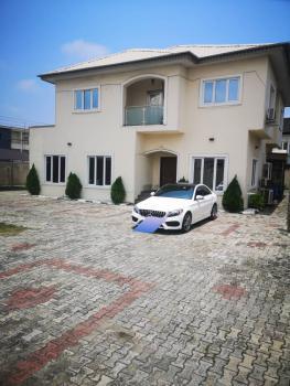 4 Bedrooms Detached House on 910sqm Land, Still Prime Water, Ikate Elegushi, Lekki, Lagos, Detached Duplex for Sale