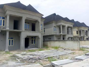 Finely Finished 4 Bedroom Fully-detached Beach Home, Okun Ajah, Off Abraham Adesanya Road, Lekki Scheme 2, Ajah, Lagos, Detached Duplex for Sale