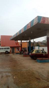 Filling Station, Oremeta, Kajola, Oyo, Filling Station for Sale