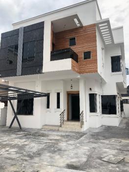 Beautiful Very Spacious 5 Bedroom Detached Duplex, Chevron, Lekki Phase 1, Lekki, Lagos, Detached Duplex for Sale