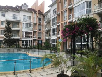 Lush 4 Bedroom Apartment, Alexander Road, Old Ikoyi, Ikoyi, Lagos, Flat Short Let