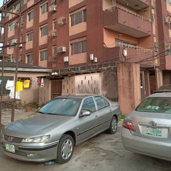 10 Unit of 3 Bedroom Flat on a 4 Story Building, Mainland, Aguda, Surulere, Lagos, Mixed-use Land for Sale