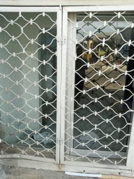 Nice Ground Floor Shop Space, Adeniran Ogunsanya, Surulere, Lagos, Shop for Rent