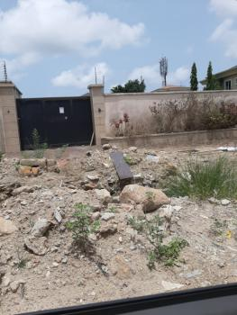 Land Fenced and Gated Ready for Development, Phase 2, Osborne, Ikoyi, Lagos, Residential Land for Sale