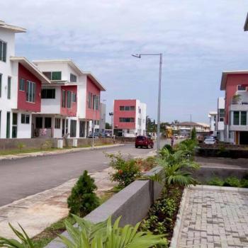 Luxury 3 Bedroom Duplex, Citiview Estate, Arepo, Ojodu, Lagos, Terraced Duplex for Sale