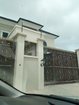 Nice and Well Finished Downstairs 3 Bedroom Flat., Off Adeniran Ogunsanya, Adeniran Ogunsanya, Surulere, Lagos, Flat for Rent