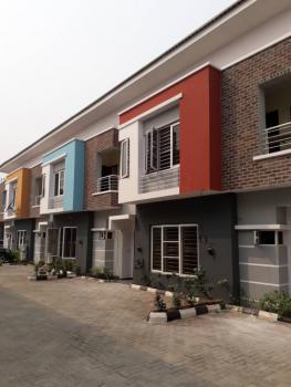 Luxury 4 Bedroom Terrace Duplex, Southworth Homes Ajah., Ajiwe, Ajah, Lagos, Terraced Duplex for Rent