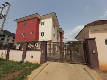 Three 3 Bedroom Flat, Jahi, Jahi, Abuja, Mini Flat for Sale
