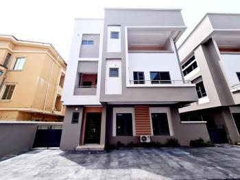 Exquisitely Finished 5 Bedroom Detached Duplex Swimming Pool, Victoria Island (vi), Lagos, Detached Duplex for Rent