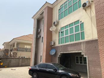 Brand New & Luxury Finished 3 Bedrooms in an Estate, Near Games Village By House on The Rock Church, Garki, Abuja, Flat for Sale