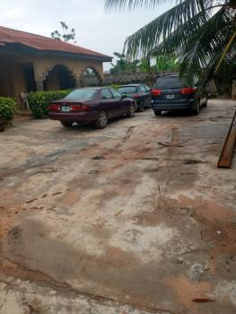 3 Nos of Apartment on a Large Land, Close to Jehovah Witness Camp, Mowe Ofada, Ogun, Detached Bungalow for Sale
