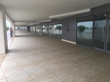 Open Plan Office Spaces and Shops From  80sqm  No Agency Fee, Eko Pearl Tower, Eko Atlantic City, Lagos, Shop for Sale