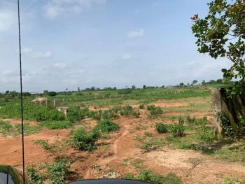 Land with Approval to Build Warehouses, Before Train Station and Ccecc, Idu Industrial, Abuja, Industrial Land for Sale