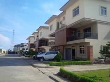 4 Bedrooms Semi Detached Duplex Plus 2 Rooms Bq, Swimming Pool, Banana Island Estate, Ikoyi, Lagos, Semi-detached Duplex for Sale