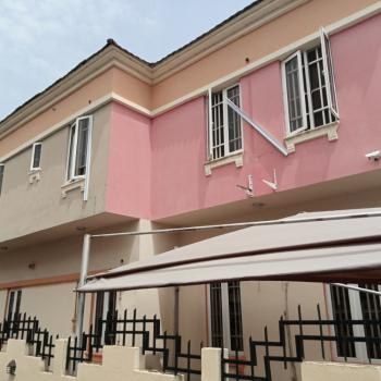 4 Bedroom Duplex, Chevron By Southern View Estate Chevron Toll Gate, Lekki Phase 2, Lekki, Lagos, Semi-detached Bungalow for Rent