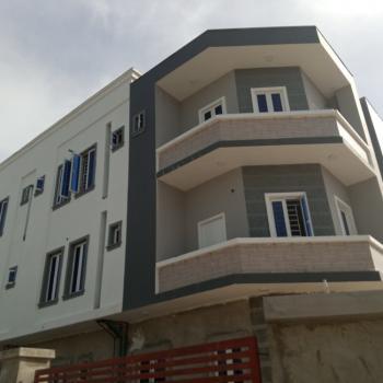 Mini Flat, Ochid Road Chevron Toll Gate Area ,, Lekki Phase 2, Lekki, Lagos, Mini Flat for Rent