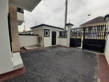Luxury 4bedroom Semidetached Duplex, Chevy View Off Chevron Drive, Lekki Phase 2, Lekki, Lagos, Semi-detached Duplex for Rent