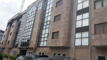 5 Floors Office Block, Victoria Island (vi), Lagos, Office Space for Sale