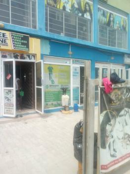 Shop Space, Jakande, Lekki, Lagos, Shop for Rent
