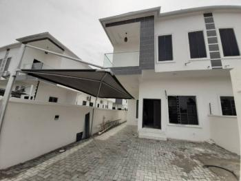 Lovely 4bedroom Semidetached Duplex, Chevy View Chevron Drive, Lekki Phase 2, Lekki, Lagos, Semi-detached Duplex for Rent