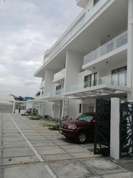 a 4 Bedroom 1 Bq Terrace Duplex, Oba Elegushi Road, Old Ikoyi, Ikoyi, Lagos, Terraced Duplex for Sale
