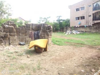 Land Measuring About 704sqmt with C of O, Price Negotiable, Area 3, Garki, Abuja, Residential Land for Sale