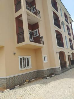 2 Bedroom Newly Built Spacious Apartment, By Jabi Main Life Camp By Berger Clinic, Jabi, Abuja, Flat for Rent